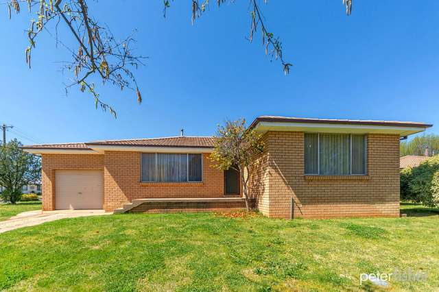 7 Dougherty Place, Orange NSW 2800