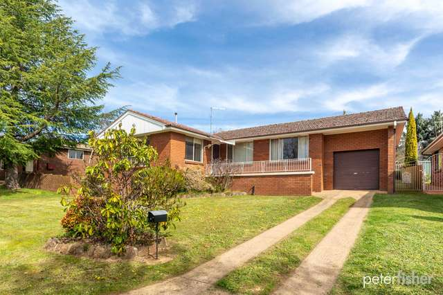 18 Boronia Crescent, Orange NSW 2800