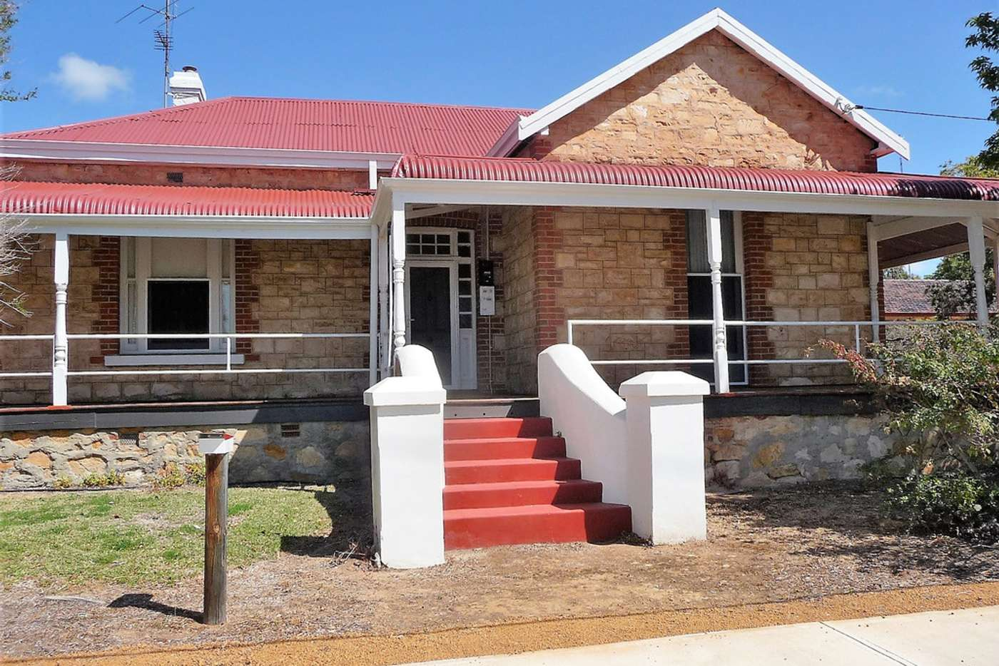 Main view of Homely house listing, 123 FORREST STREET, Beverley WA 6304