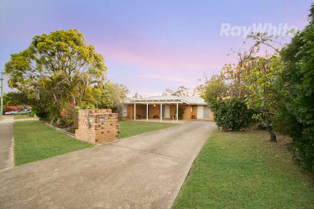 22 Flame Tree Court, Walloon QLD 4306