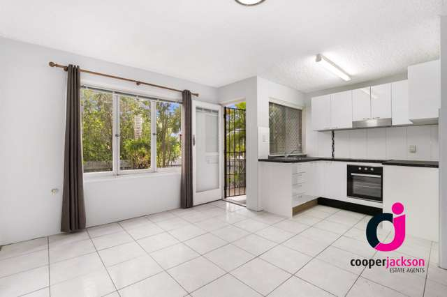 1/587 SANDGATE ROAD, Clayfield QLD 4011