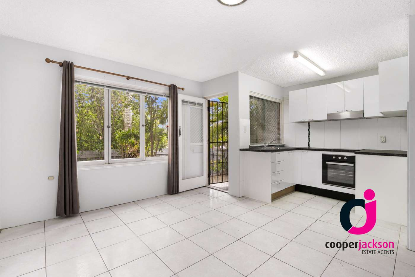 Main view of Homely apartment listing, 587 SANDGATE ROAD, Clayfield QLD 4011