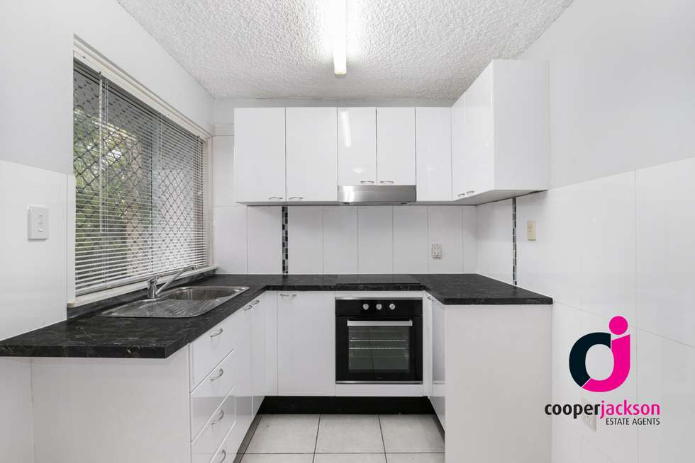 Second view of Homely apartment listing, 587 SANDGATE ROAD, Clayfield QLD 4011