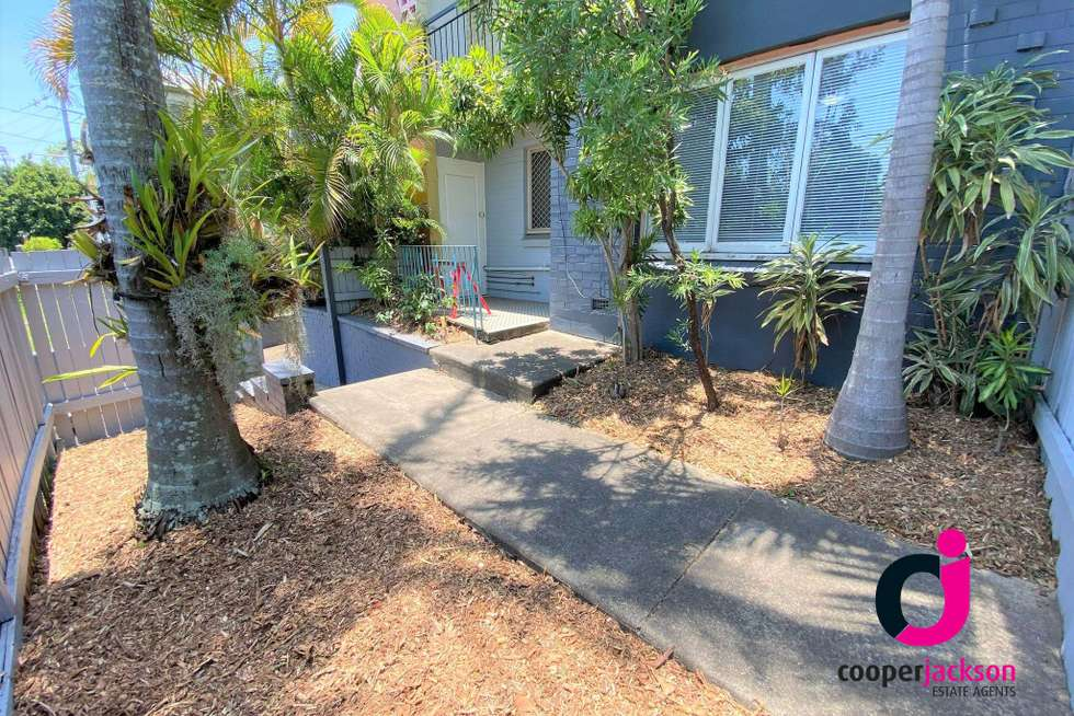 Third view of Homely apartment listing, 587 SANDGATE ROAD, Clayfield QLD 4011