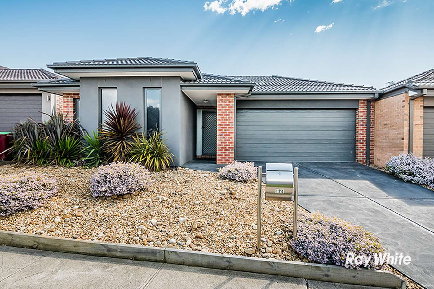 Main view of Homely house listing, 174 Selandra Boulevard, Clyde North VIC 3978
