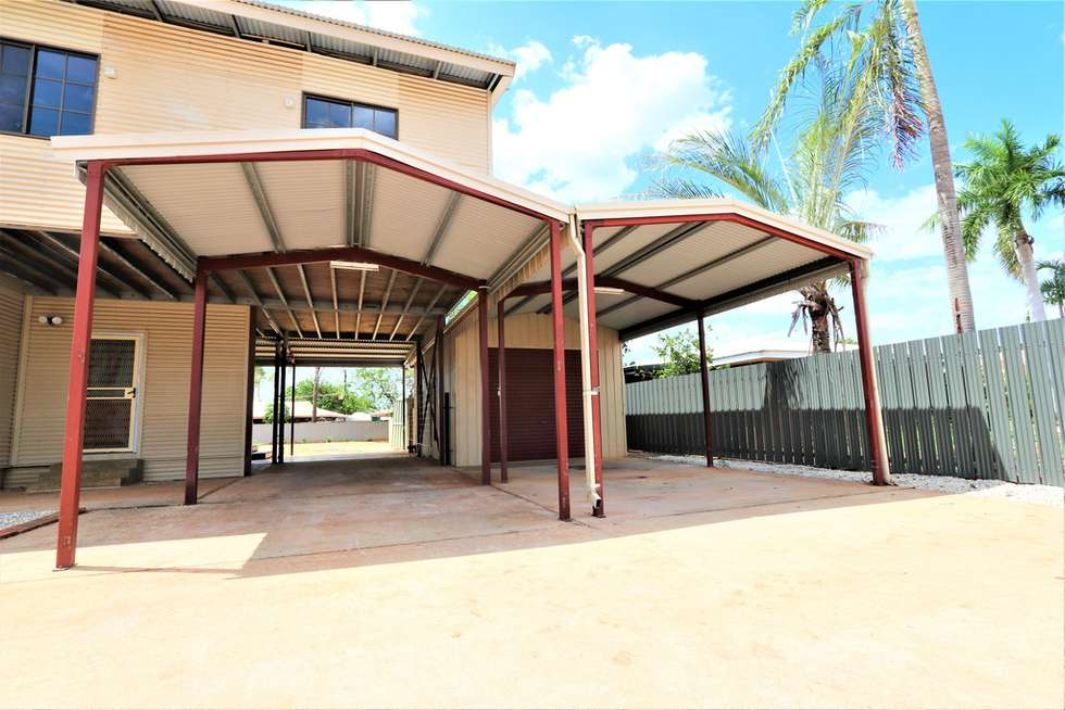 Third view of Homely house listing, 14 Herbert Court, Katherine NT 850