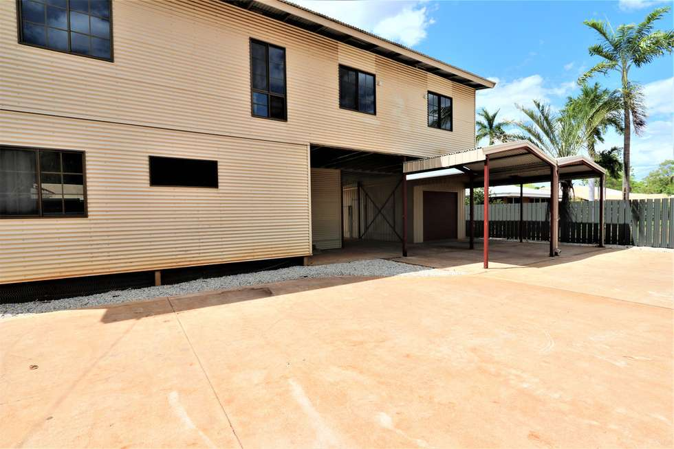 Fifth view of Homely house listing, 14 Herbert Court, Katherine NT 850