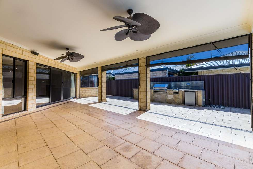Third view of Homely house listing, 5 Elemi Bend, Atwell WA 6164
