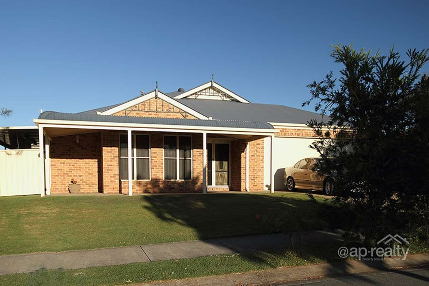 Main view of Homely house listing, 16 St Andrews Ave, Forest Lake QLD 4078
