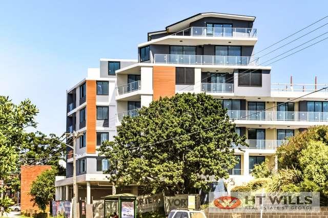 G04/9 Derwent Street, South Hurstville NSW 2221