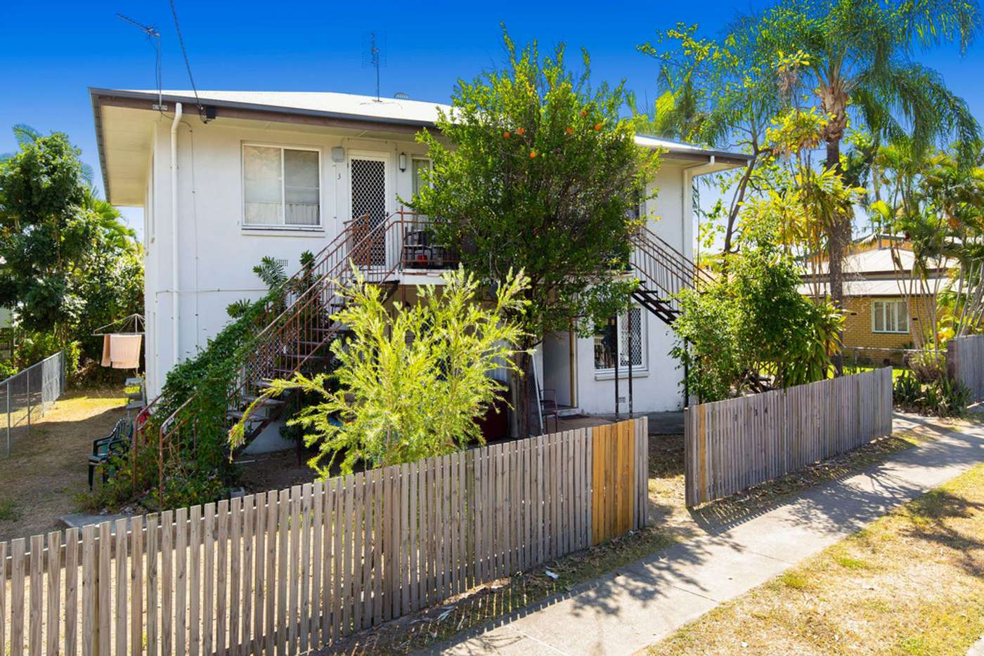 Main view of Homely house listing, 3 WARBURTON STREET, North Ward QLD 4810