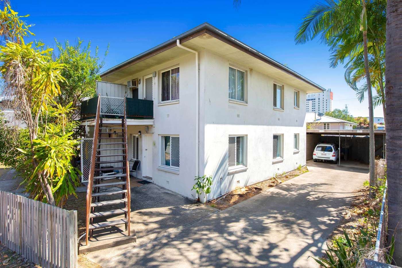 Sixth view of Homely house listing, 3 WARBURTON STREET, North Ward QLD 4810