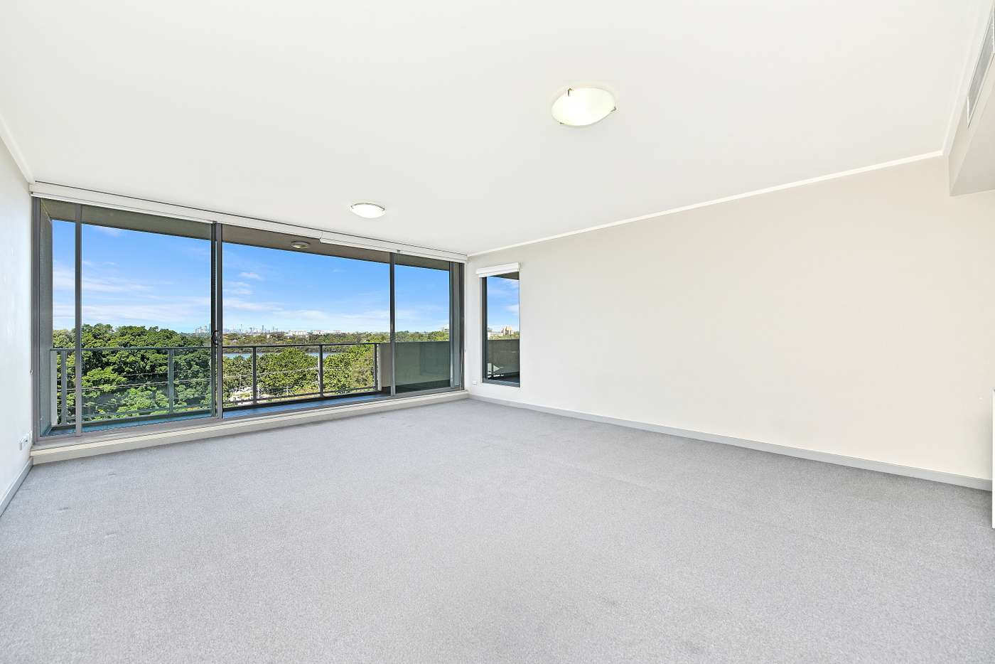 Main view of Homely apartment listing, 601/2 Walker Street, Rhodes NSW 2138