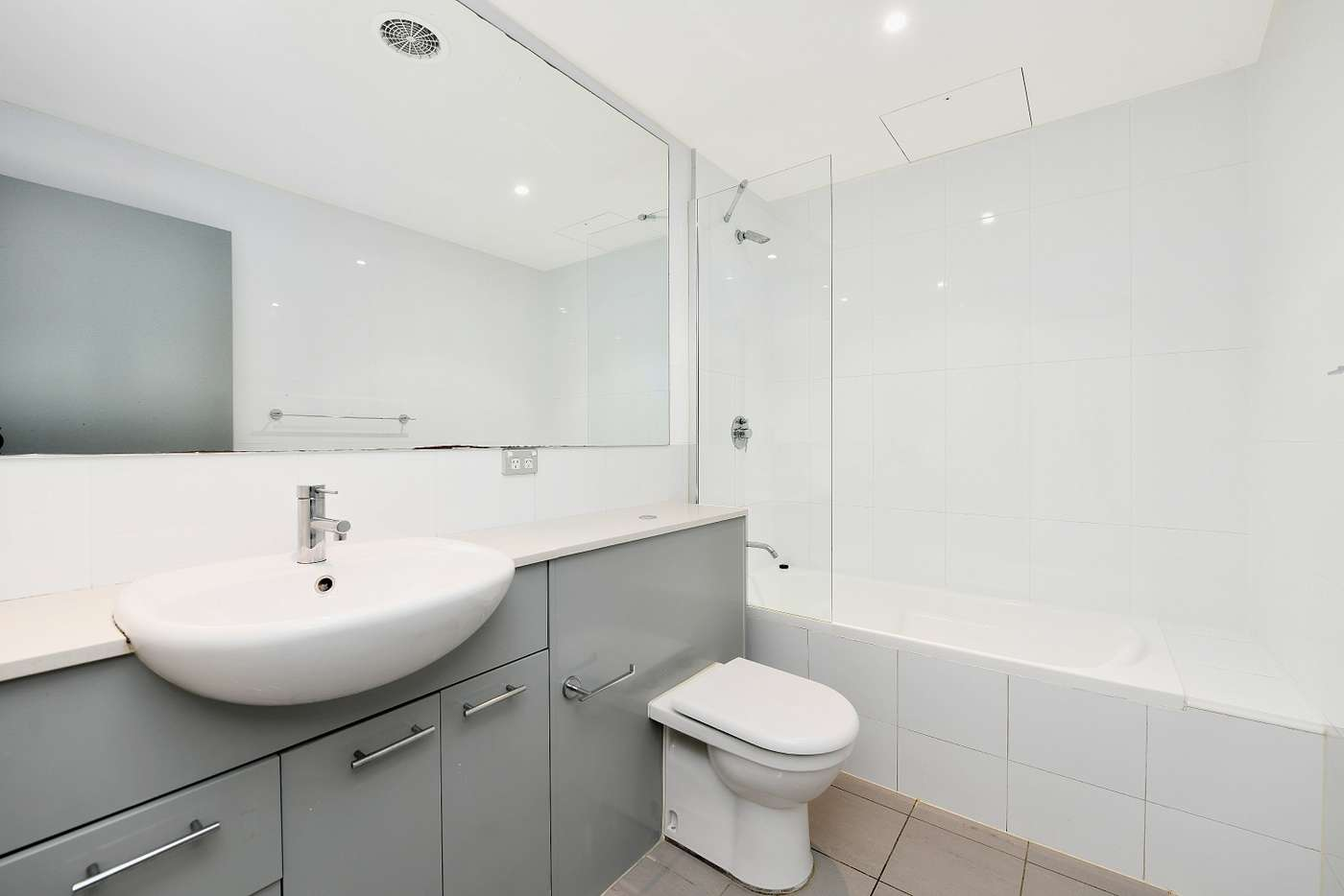 Sixth view of Homely apartment listing, 601/2 Walker Street, Rhodes NSW 2138