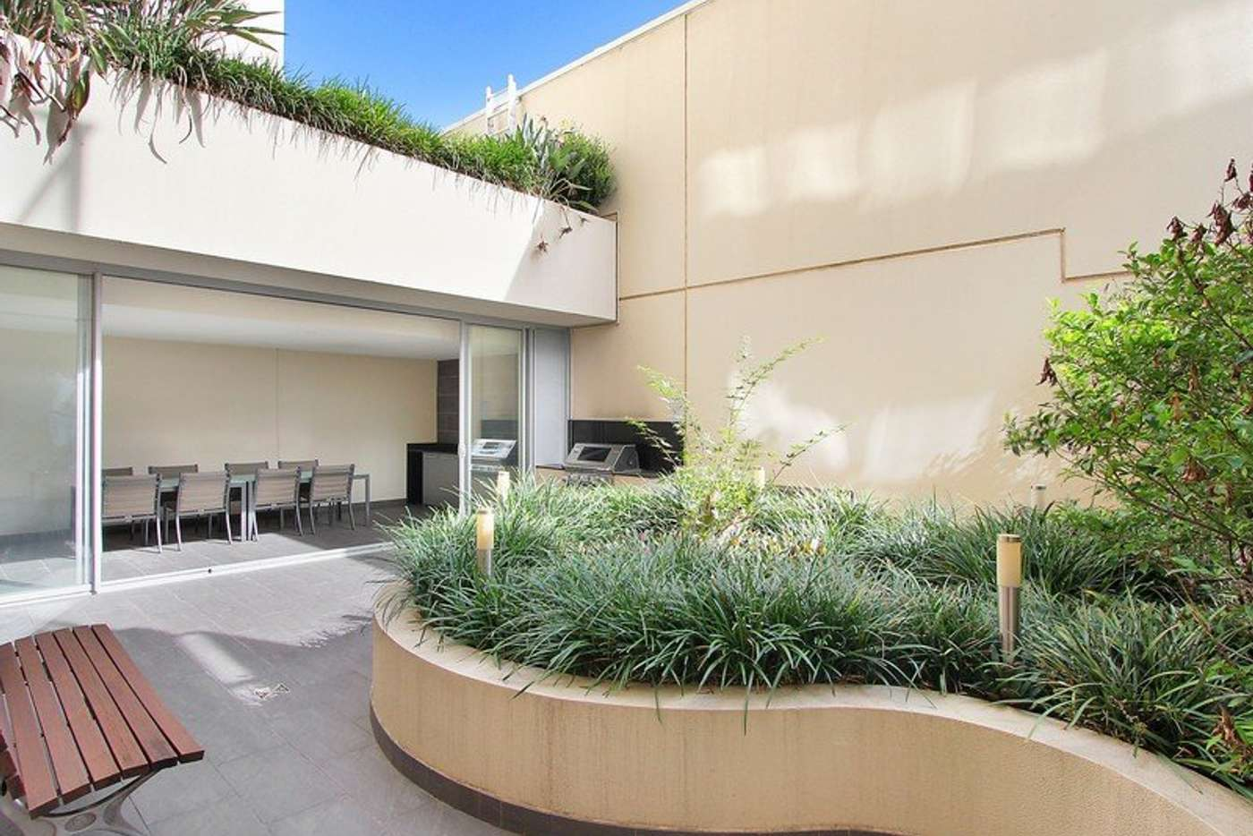 Seventh view of Homely apartment listing, 601/2 Walker Street, Rhodes NSW 2138