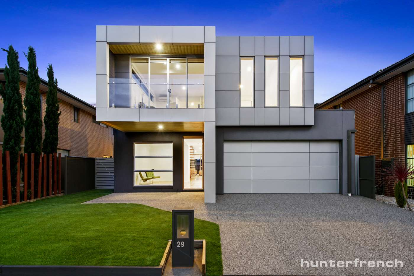 Main view of Homely house listing, 29 Boathouse Drive, Caroline Springs VIC 3023