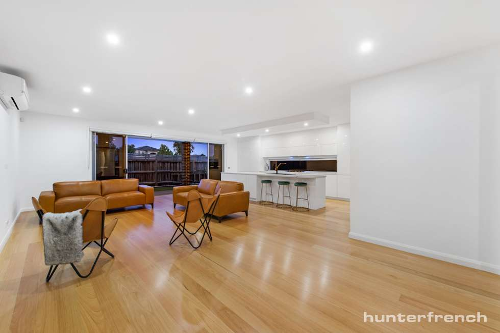 Fifth view of Homely house listing, 29 Boathouse Drive, Caroline Springs VIC 3023