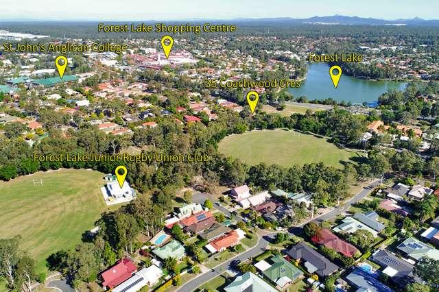35 Coachwood Crescent, Forest Lake QLD 4078