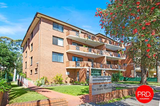 6/37-39 The Strand, Rockdale NSW 2216