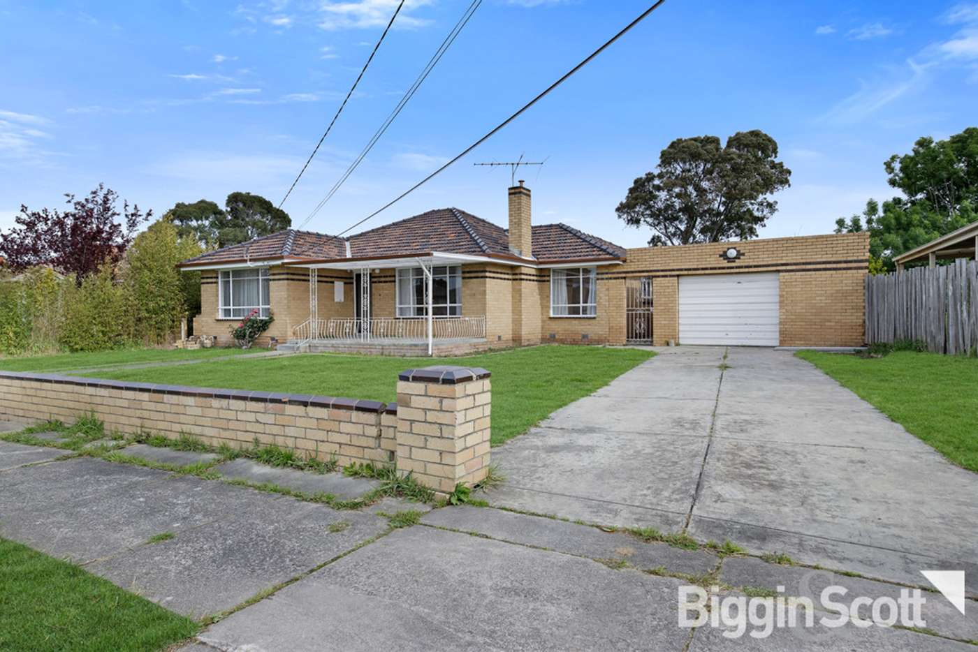 Main view of Homely house listing, 4 Budge Street, Noble Park VIC 3174