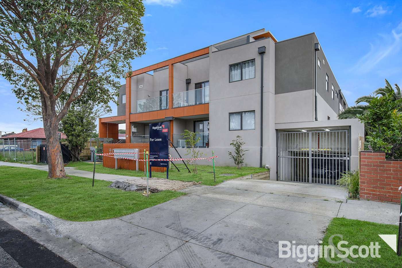 Main view of Homely apartment listing, 2/20 Royal Avenue, Springvale VIC 3171