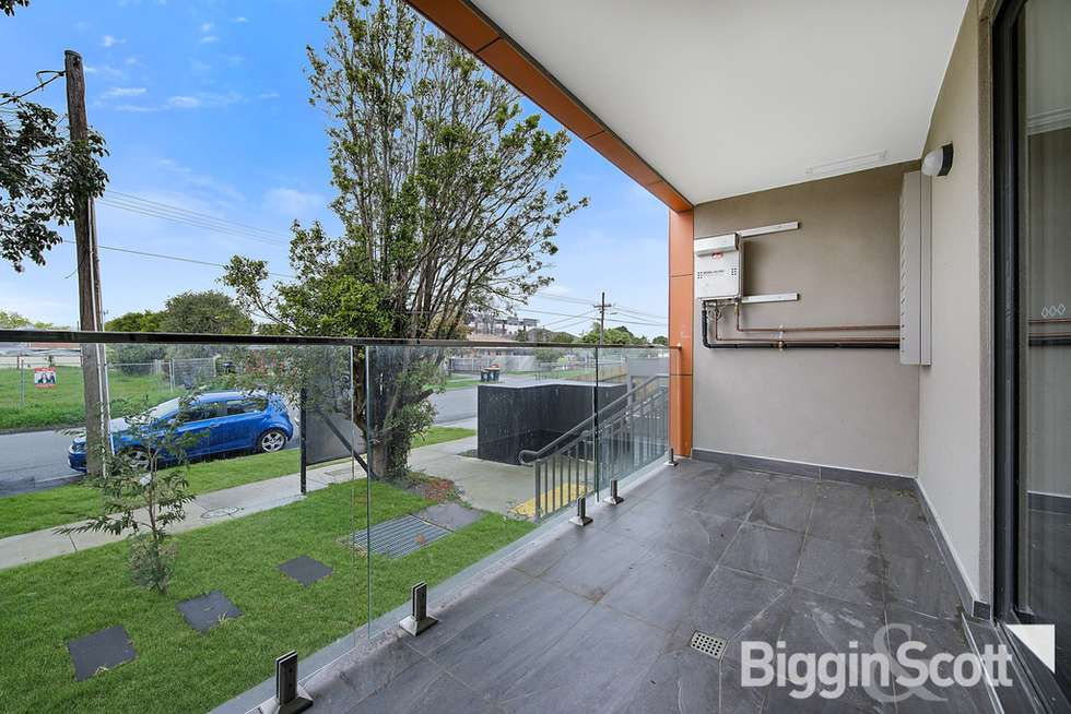 Third view of Homely apartment listing, 2/20 Royal Avenue, Springvale VIC 3171