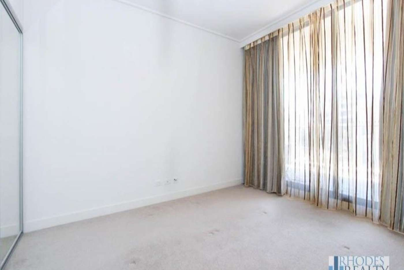 Sixth view of Homely apartment listing, 608/19 Shoreline Drive, Rhodes NSW 2138