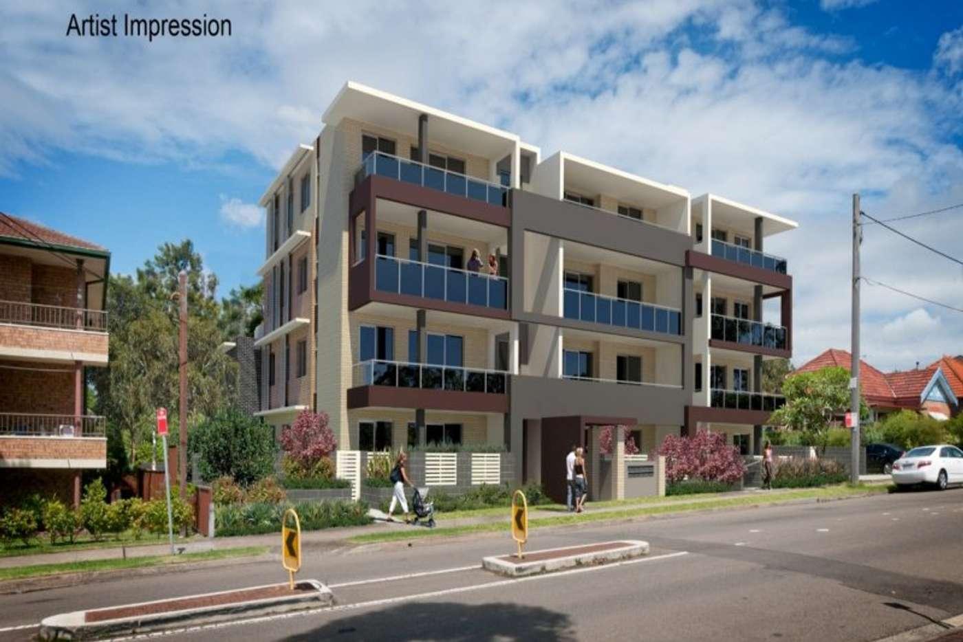 Main view of Homely unit listing, 13/33-37 Gray Street, Kogarah NSW 2217