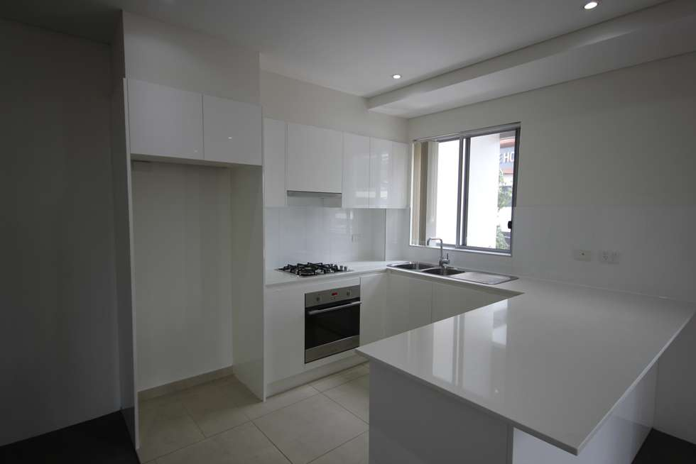 Second view of Homely unit listing, 13/33-37 Gray Street, Kogarah NSW 2217