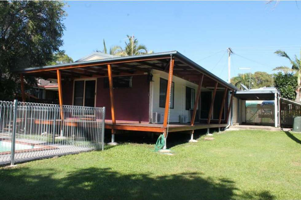 Second view of Homely house listing, 19 AMAROO STREET, Boyne Island QLD 4680