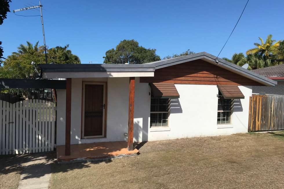 Fifth view of Homely house listing, 19 AMAROO STREET, Boyne Island QLD 4680