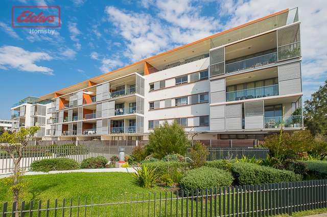 34/1-3 Gubbuteh Rd, Little Bay NSW 2036