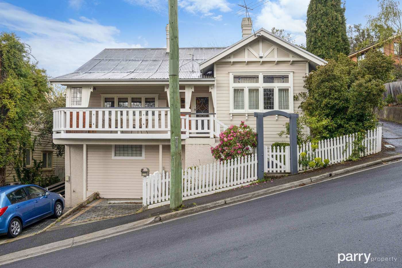 Main view of Homely house listing, 25 Tasma Street, East Launceston TAS 7250