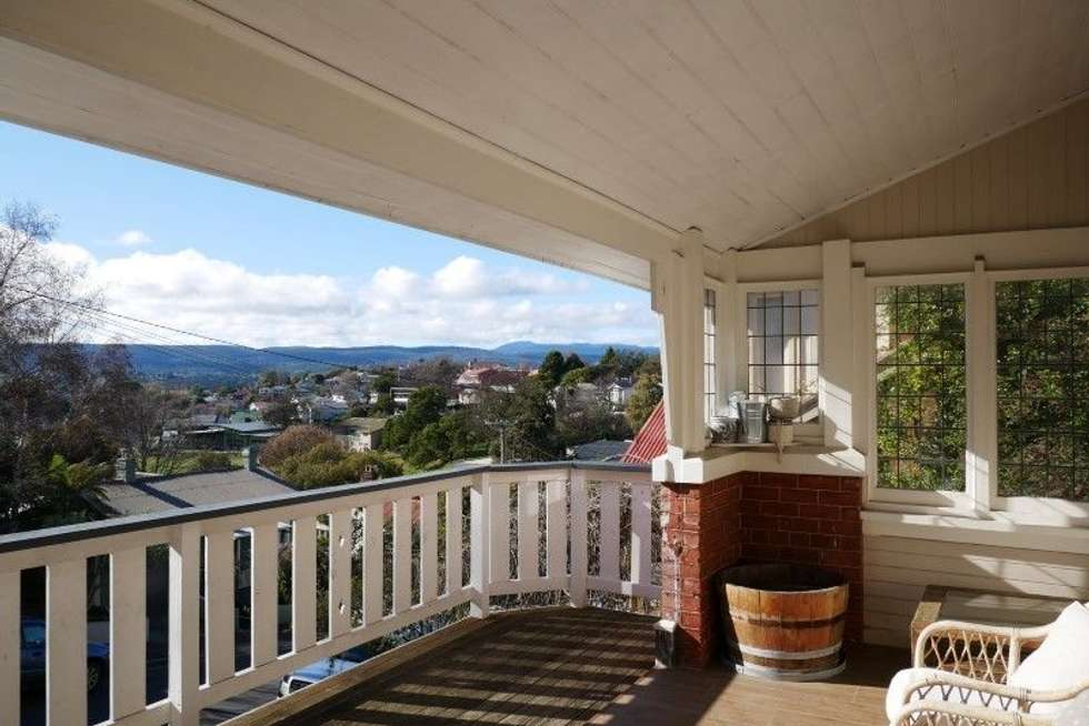 Second view of Homely house listing, 25 Tasma Street, East Launceston TAS 7250