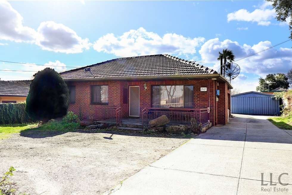 Second view of Homely house listing, 717 Waverley Road, Glen Waverley VIC 3150