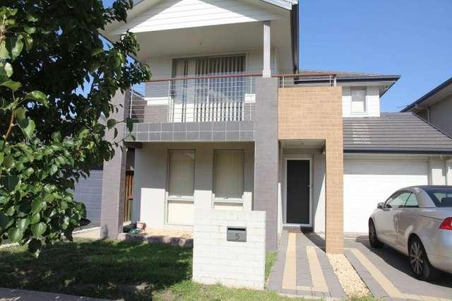 5 THE PARKWAY AVE, Moorebank NSW 2170