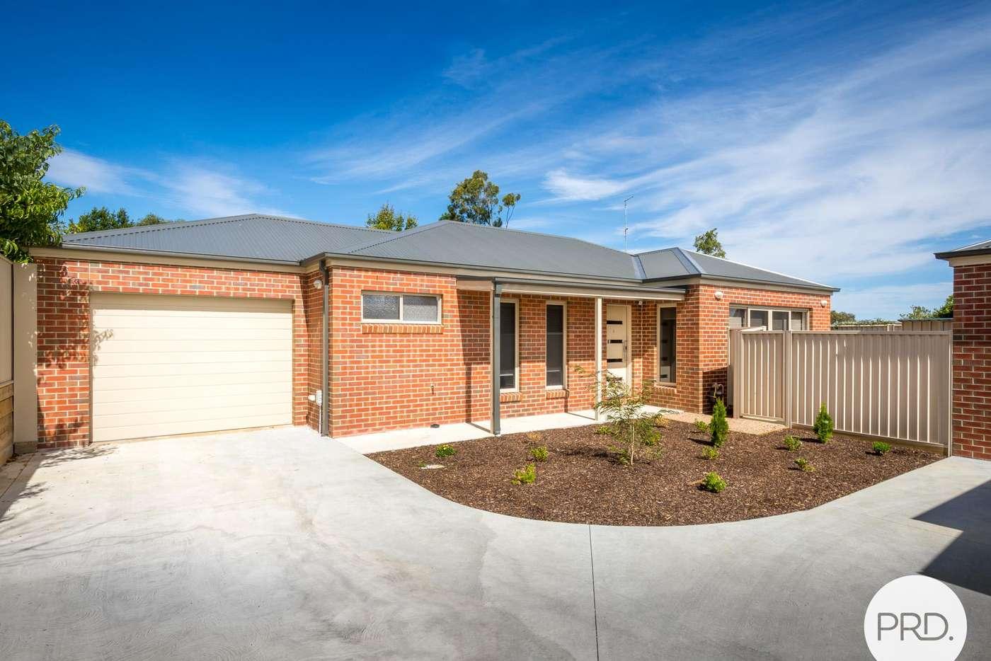 Main view of Homely unit listing, 4/1124A Lydiard Street North, Ballarat North VIC 3350