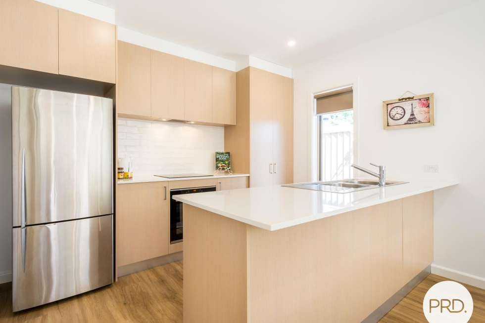 Second view of Homely unit listing, 4/1124A Lydiard Street North, Ballarat North VIC 3350