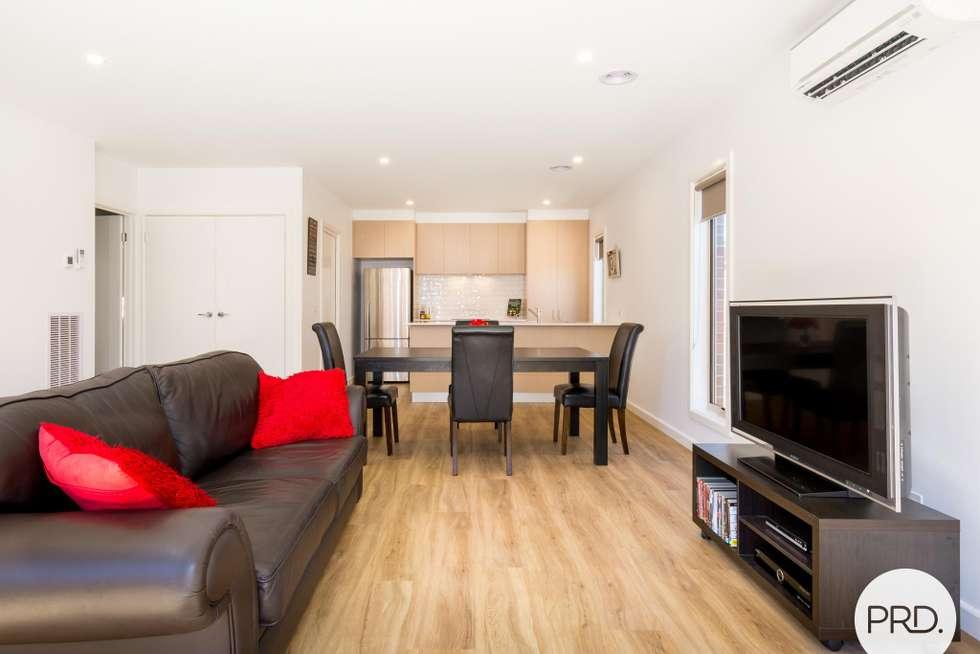 Third view of Homely unit listing, 4/1124A Lydiard Street North, Ballarat North VIC 3350