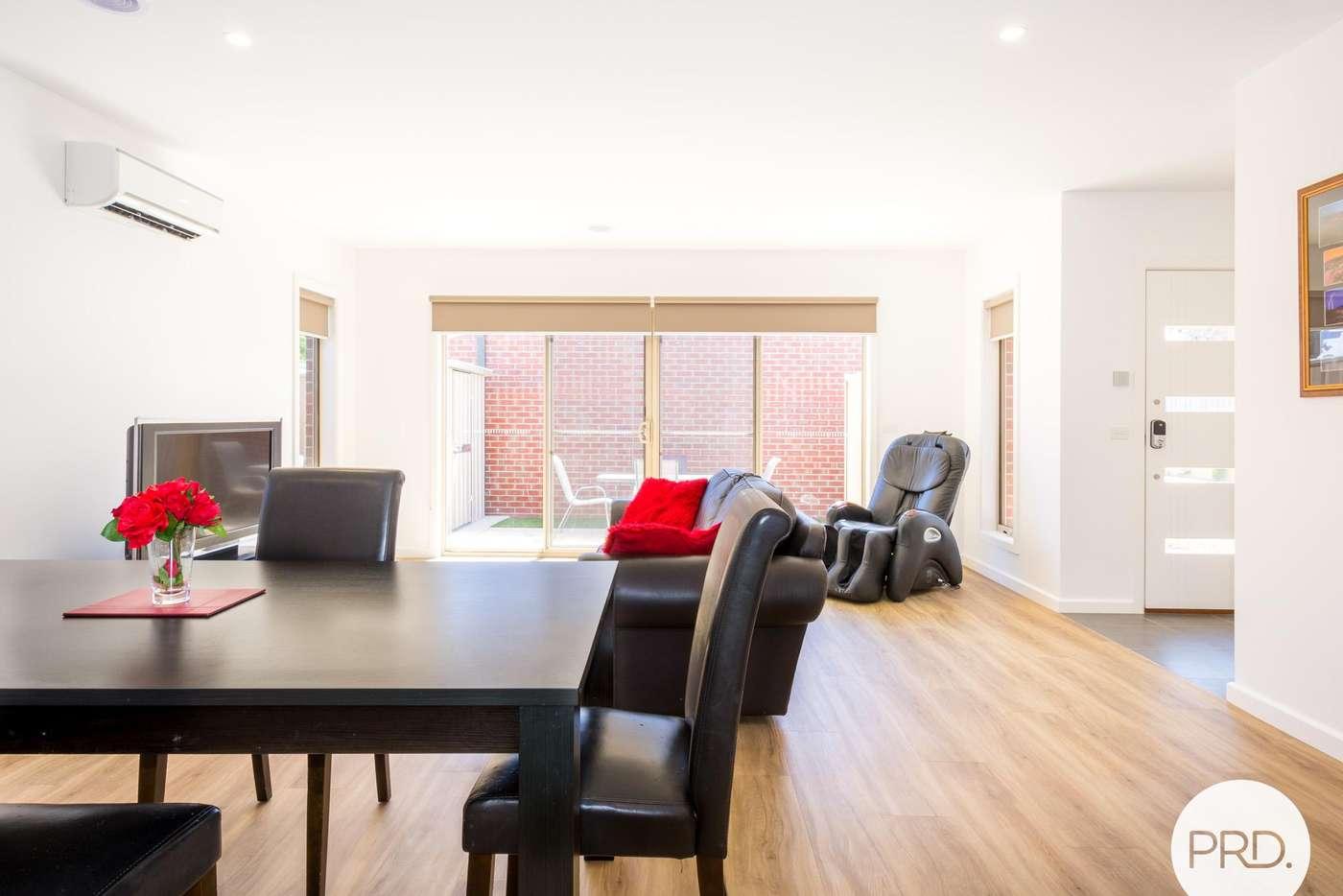 Sixth view of Homely unit listing, 4/1124A Lydiard Street North, Ballarat North VIC 3350