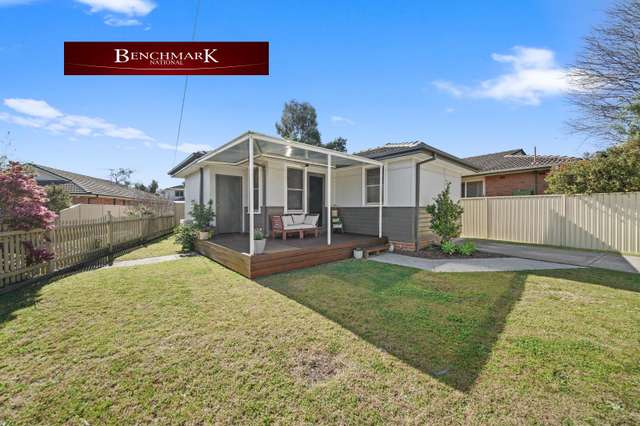 50B Bardia Pde, Holsworthy NSW 2173