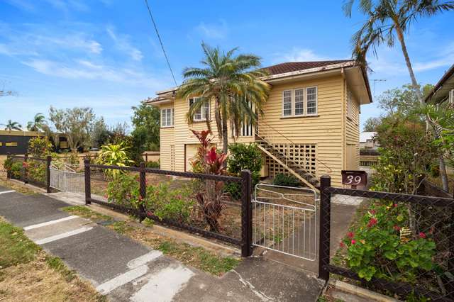 39 Grafton Street, Windsor QLD 4030