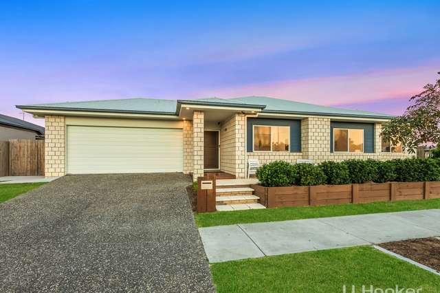 16 Splendid Drive, South Ripley QLD 4306