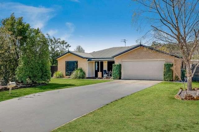 50 Palmer Drive, Highfields QLD 4352