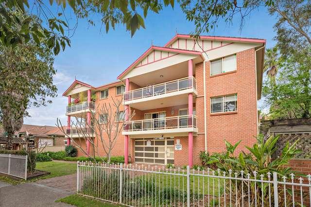 5/12-16 Seventh Avenue, Campsie NSW 2194