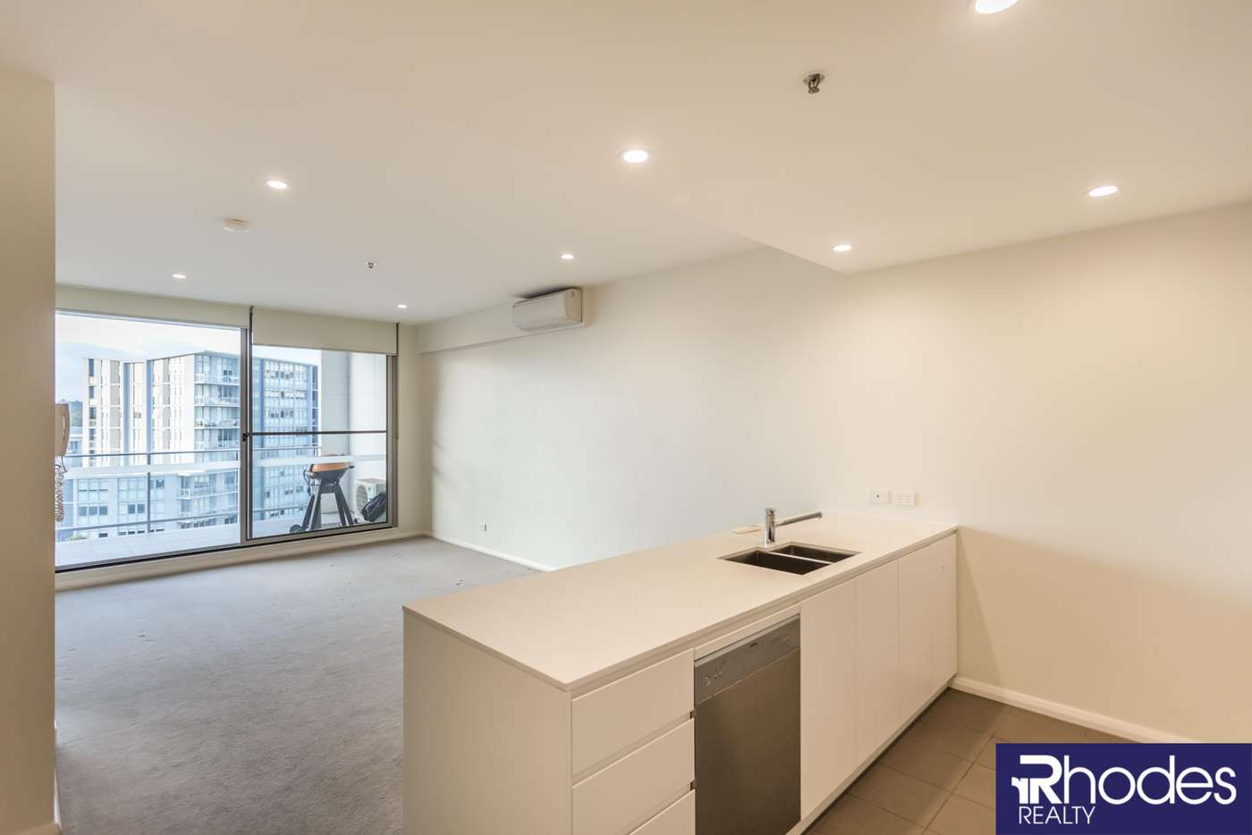 Main view of Homely apartment listing, 604/43 Shoreline Drive, Rhodes NSW 2138