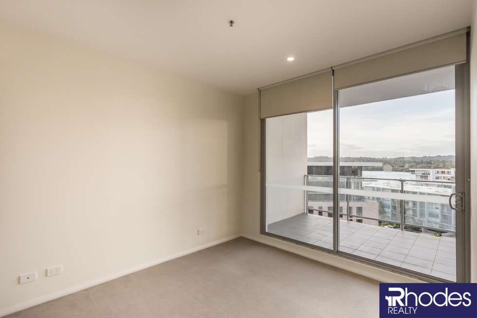 Second view of Homely apartment listing, 604/43 Shoreline Drive, Rhodes NSW 2138