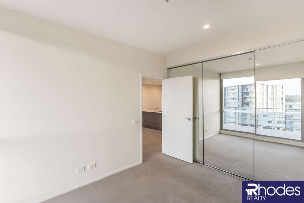 Fourth view of Homely apartment listing, 604/43 Shoreline Drive, Rhodes NSW 2138