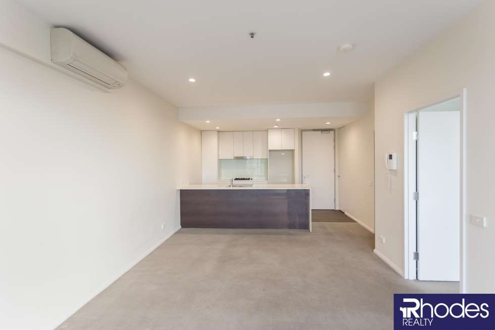 Fifth view of Homely apartment listing, 604/43 Shoreline Drive, Rhodes NSW 2138
