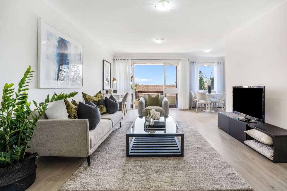 Third view of Homely apartment listing, 9/11-13 Ormond Street, Ashfield NSW 2131